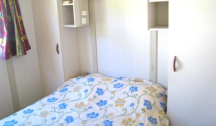 Parental bedroom