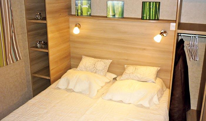 Parental bedroom