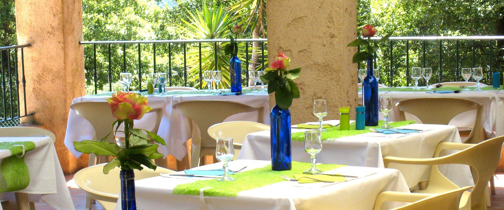 """""""Le Romarin"""" - Bar / Restaurant"""