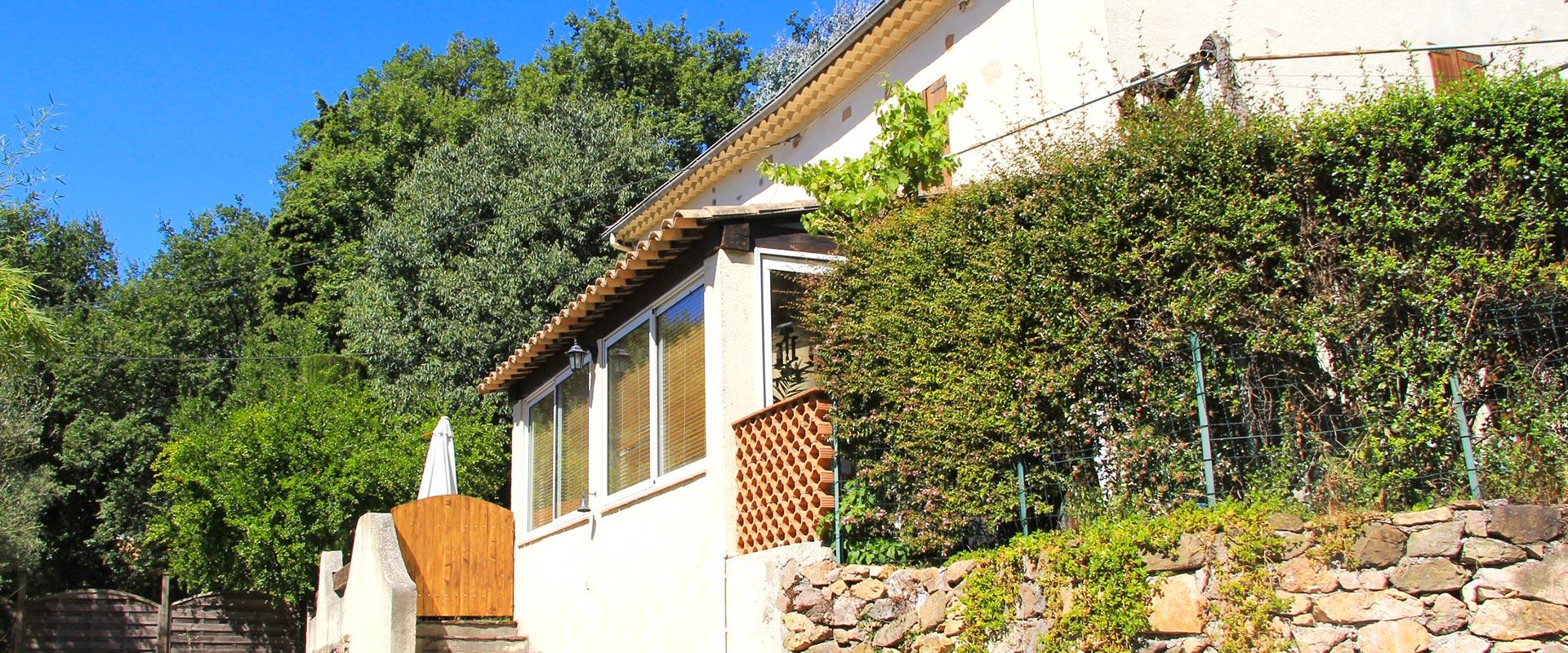 De Provençaalse villa - Camping les Philippons